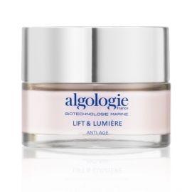 Algologie Firming Radiance kremas suteikiantis stangrumo ir švytėjimo