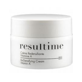 Resultime Re-Densifying Cream Jauninamasis kremas gilioms raukšlėms naikinti