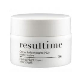 Resultime Firming Night Cream intensyvus jauninantis, stangrumo suteikiantis naktinis kremas