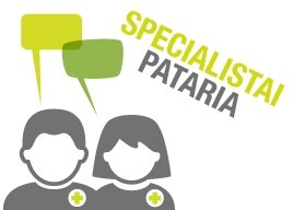 Specialistų konsultacija