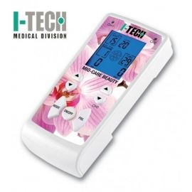 I-TECH Mio-Care Beauty TENS/EMS elektrostimuliatorius