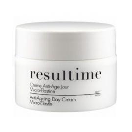 Resultime Anti-Ageing Day Cream  intensyvaus poveikio, jauninantis, stangrinantis dieninis kremas